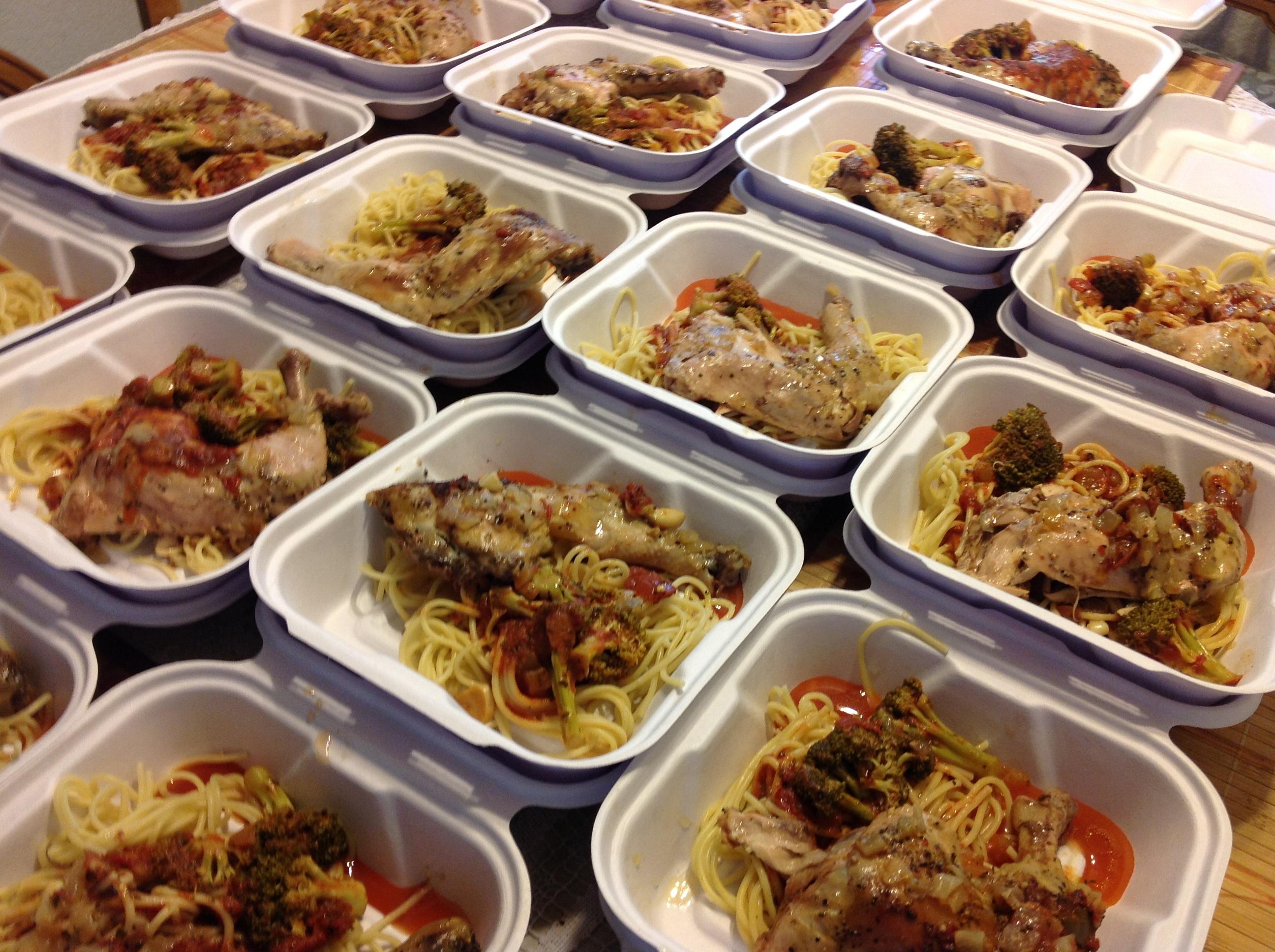 Image ar razzaq food bankar razzaq food bank for Arkansas cuisine